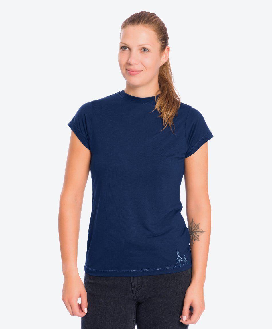 Lizardskin TENCEL™ T-Shirt Ladies
