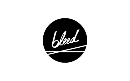 Eco Friendly Fashion by Bleed Clothing