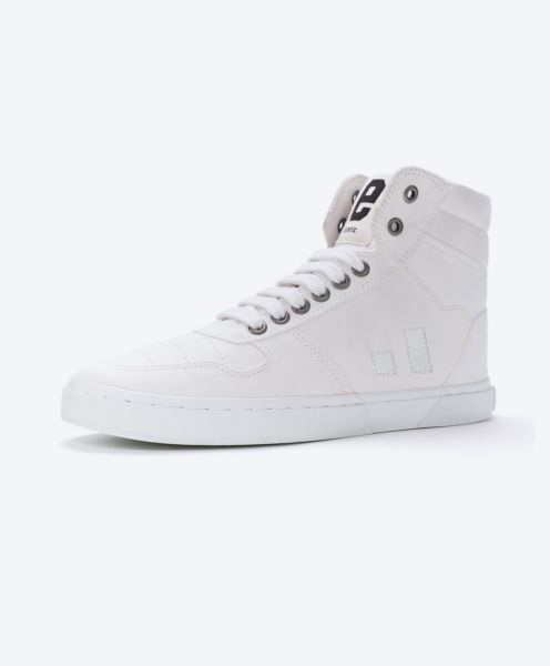Fair Sneaker Hiro 19 Collection Just White
