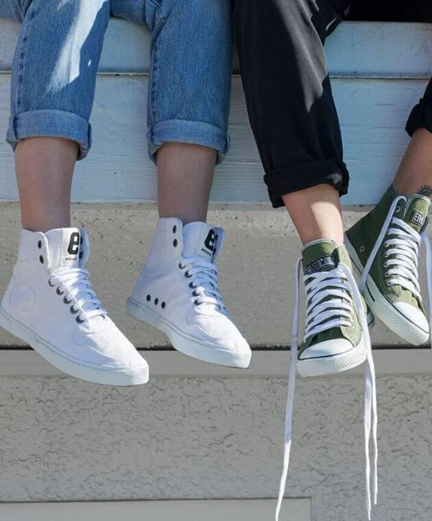 Nachhaltige Schuhe für Damen und Herren