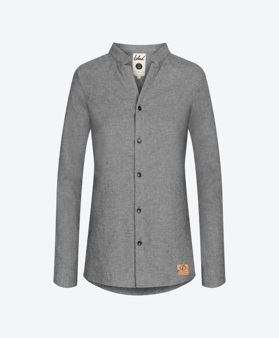 Flannel Shirt Ladies