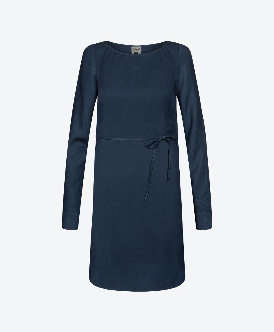 TENCEL™ Dress Ladies