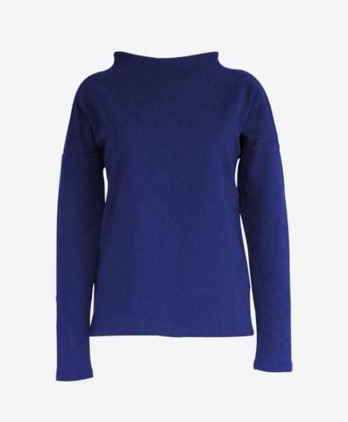 RUILA Sweater Electric Blue