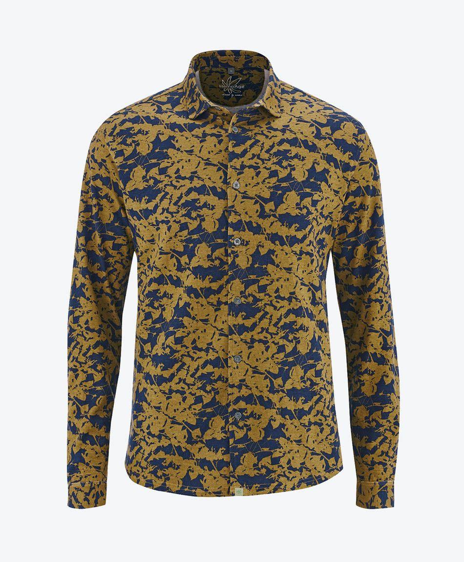 Jerseyshirt Printed