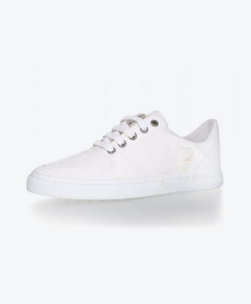 FairTrade Sneaker Root 18 Just White