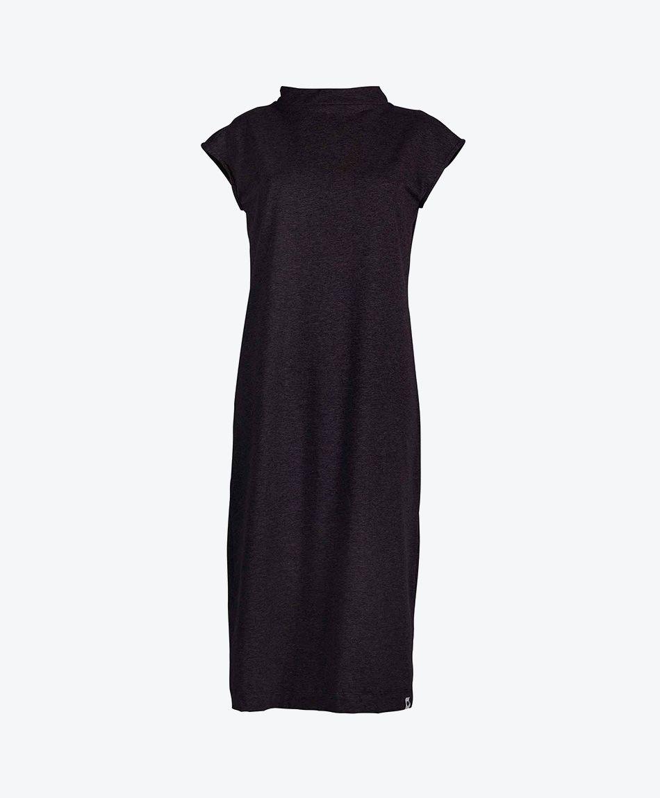 PURSLANE Dress Black