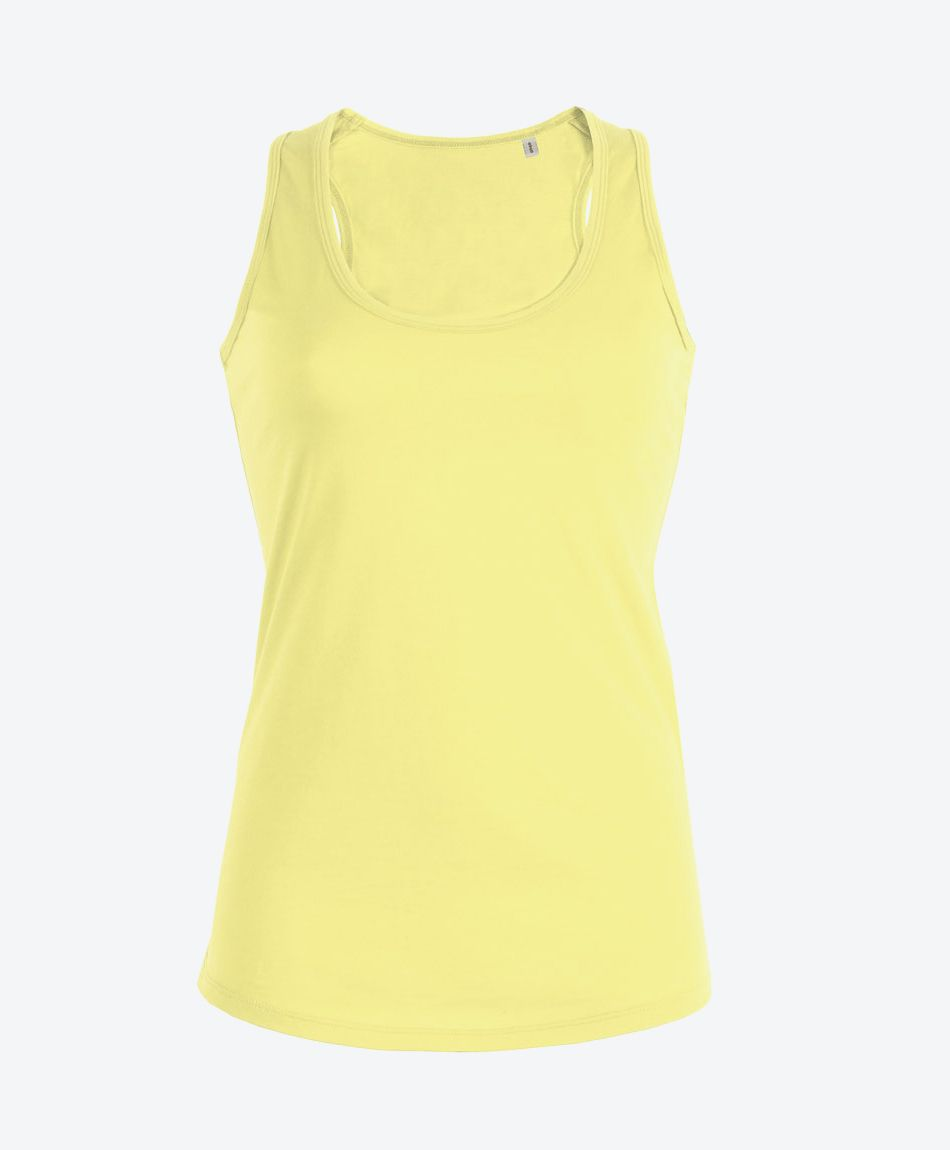 Tanktop Dreams Sunny Lime (XS)