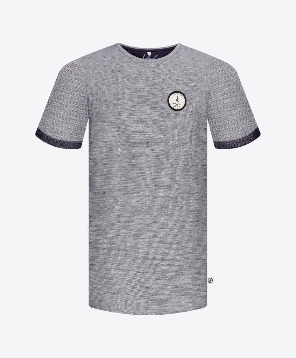 Ballpen T-Shirt Navy