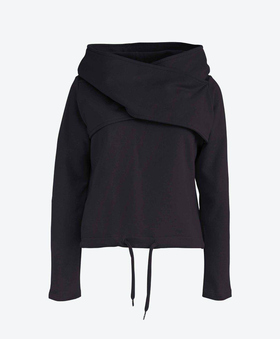 KUNGLA Sweater Black