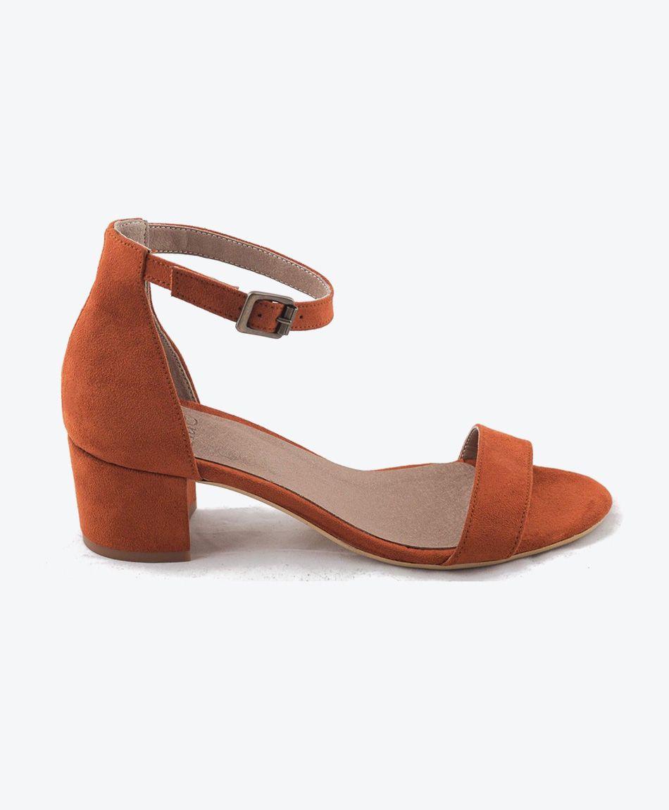 Irene_Orange_Suede