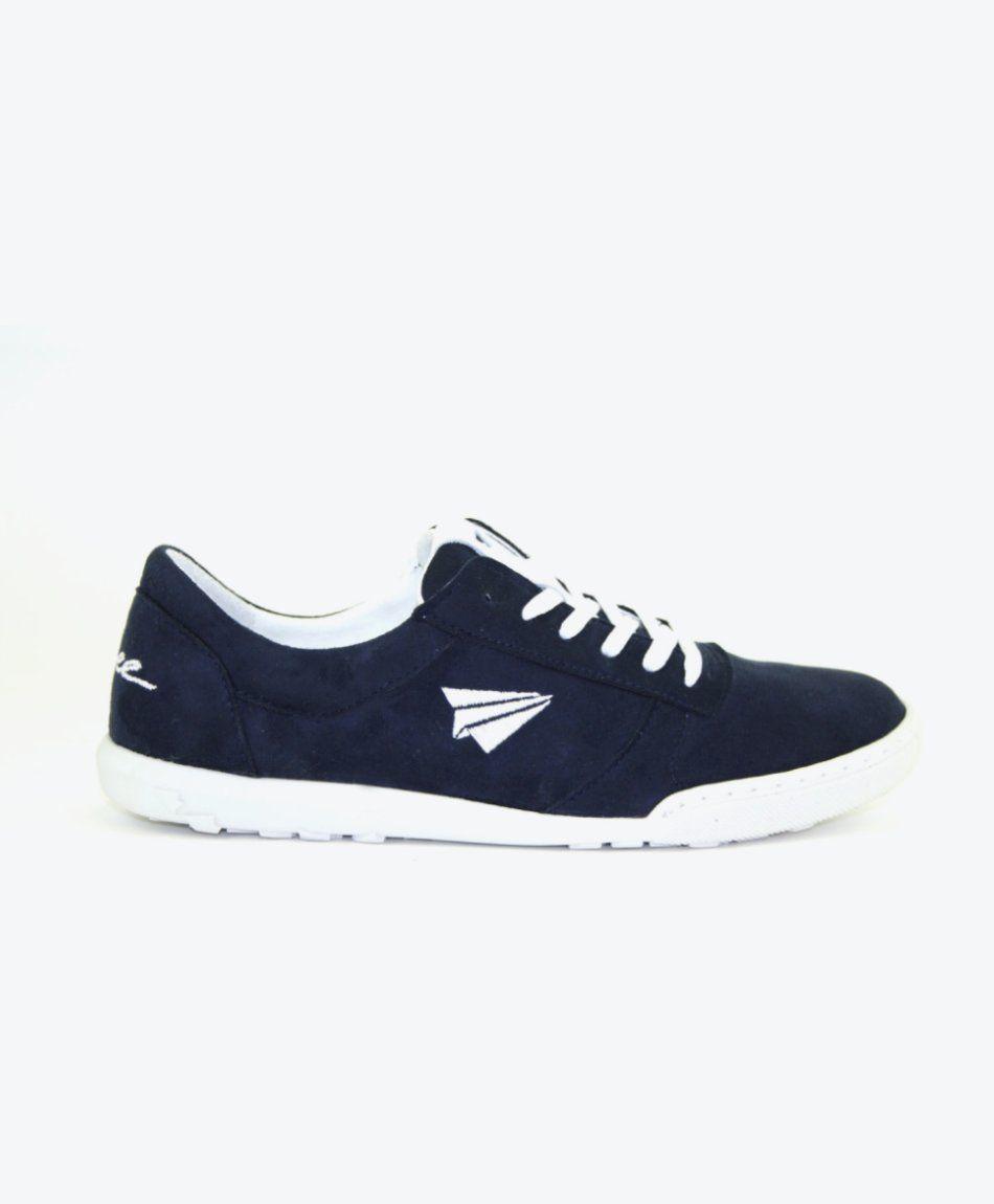 Sneaker Luna Low-Cut Navy