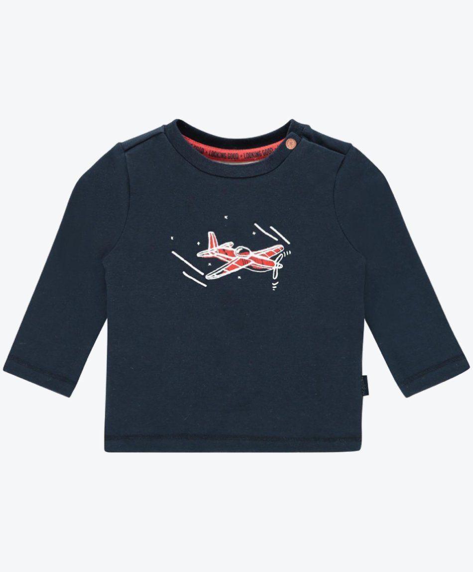 T-Shirt Masonboro - Dark Sapphire