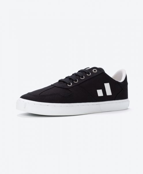 Fair Sneaker Root 19 Collection Jet Black