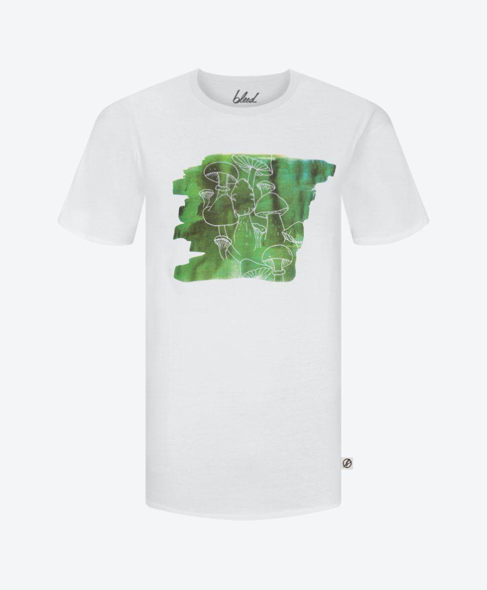 Schwamma T-Shirt White