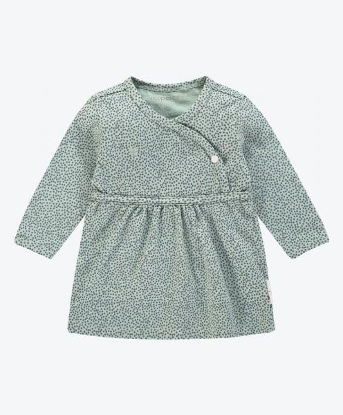 Kleid Mattie Grey Mint