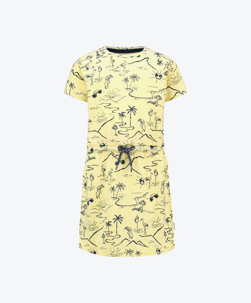 Kleid Clearwater gelb