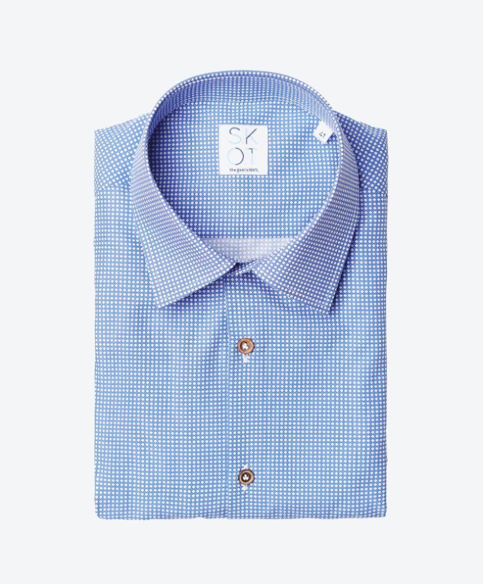 Shirt Marine Water