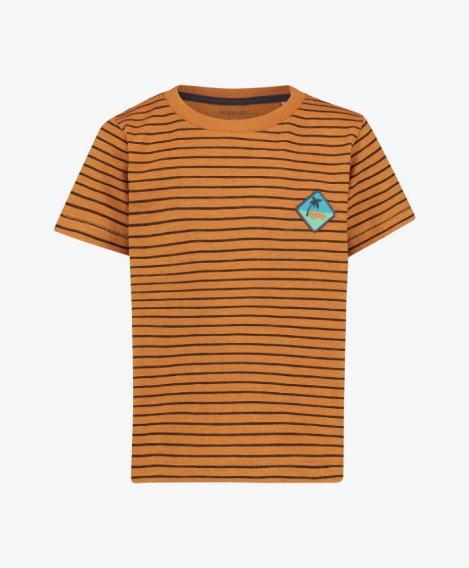 T-Shirt Spearfish - Inca Gold