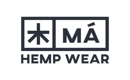 Hanf-Bio-Baumwolle Streetwear von MÁ Hemp Wear