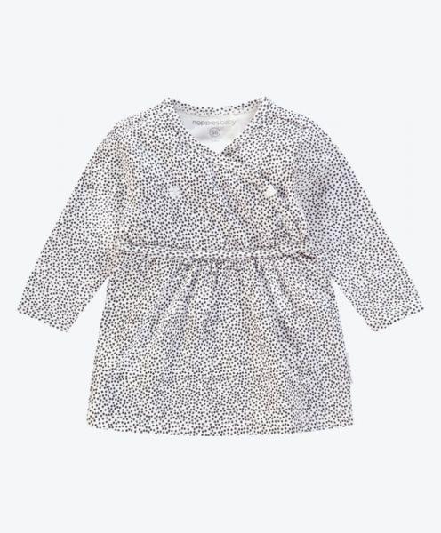 Kleid Mattie weiß