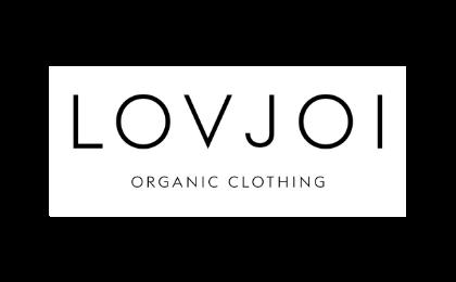 Fairtrade Kleidung von Lovjoi