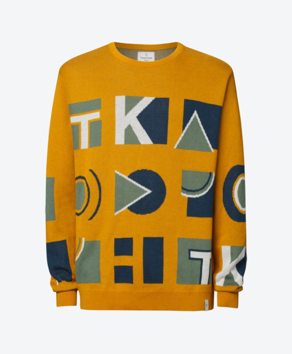 Pullover Geometry
