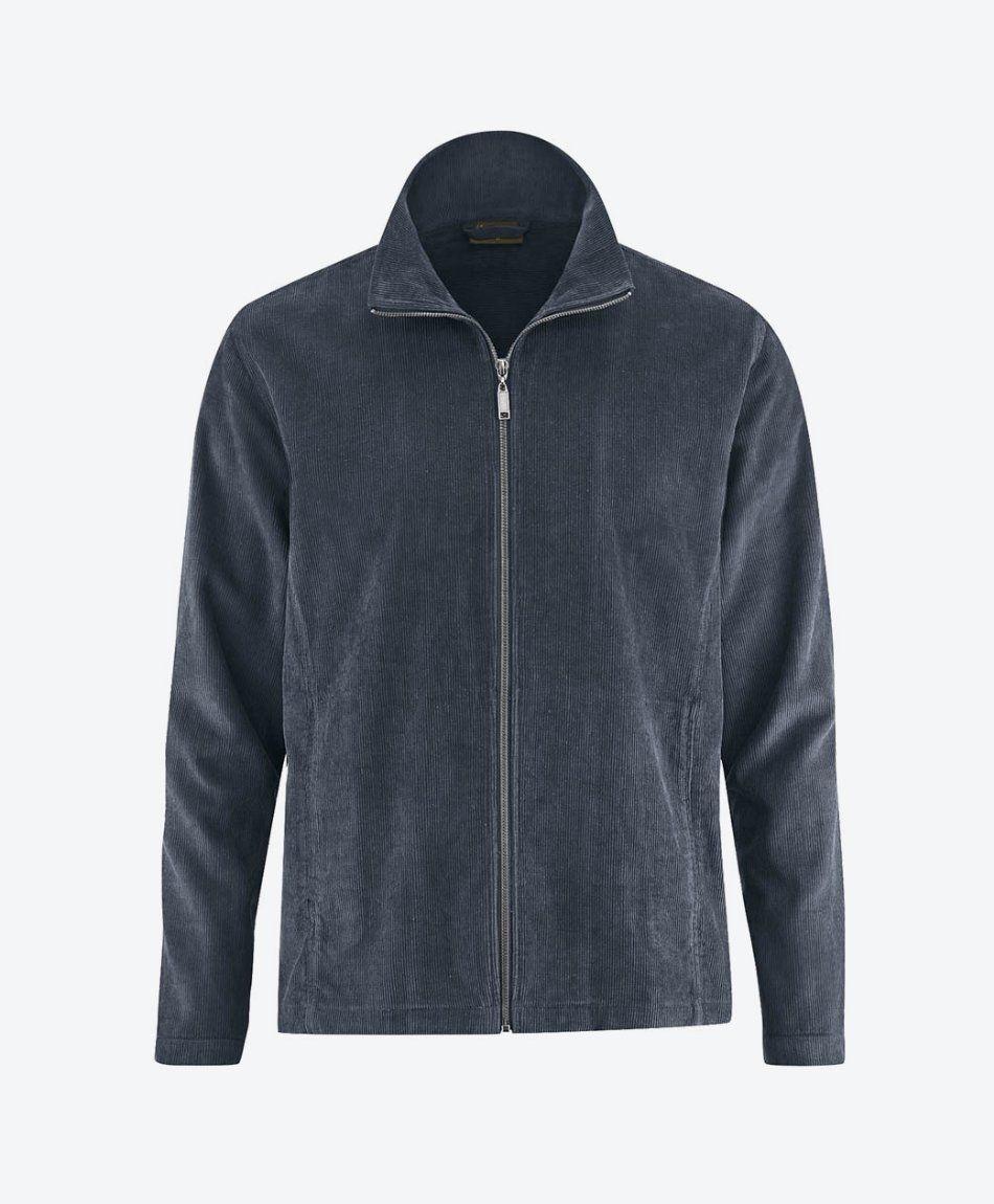 Cord Jacket Men
