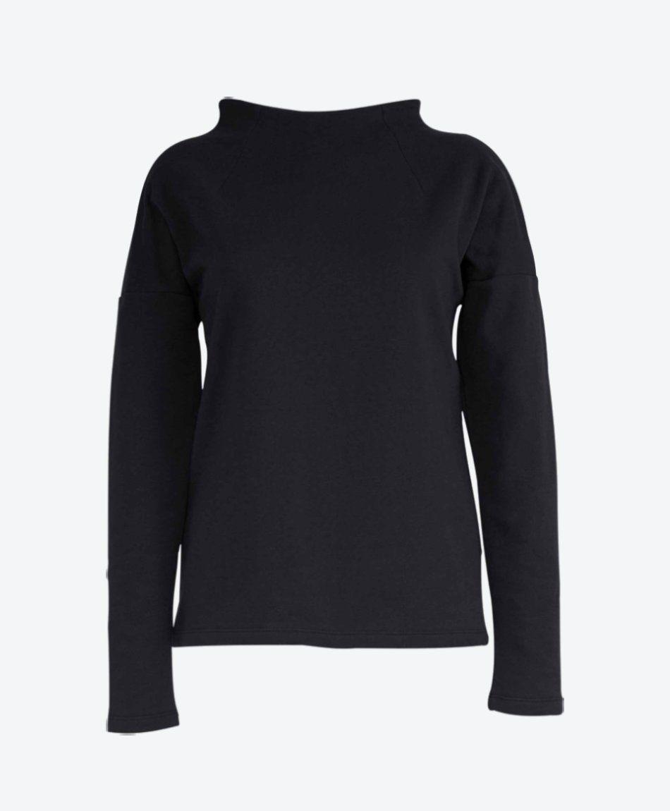 RUILA Sweater Black