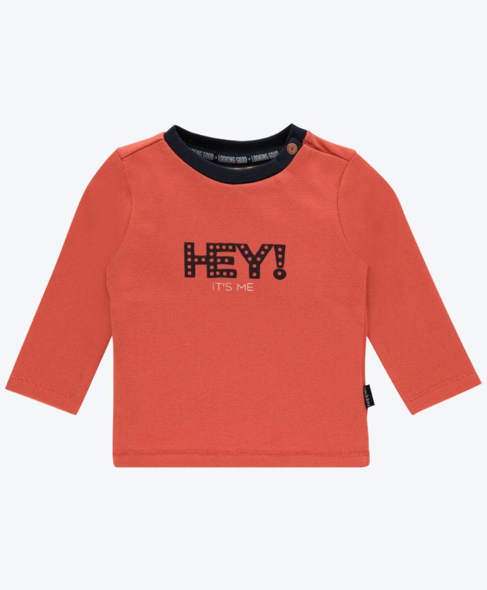 T-Shirt Masonboro - Paprika