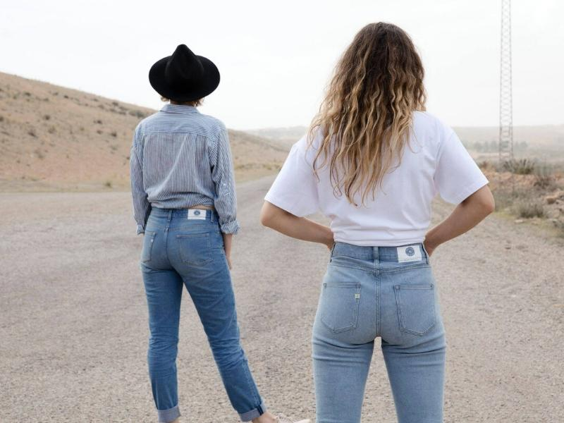 MUD Jeans - A World Without Waste