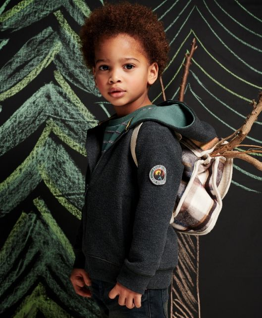 Faire Mode für Kinder
