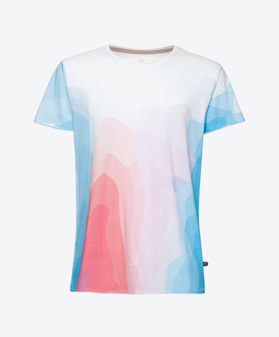 T-Shirt Coral Reef