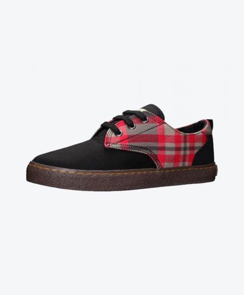 Fair Sneaker Brody Tartan Rough Rug