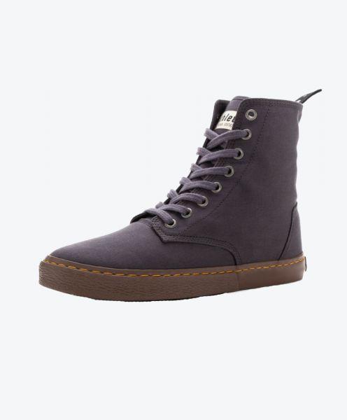 Fair Sneaker Brock Pewter Grey