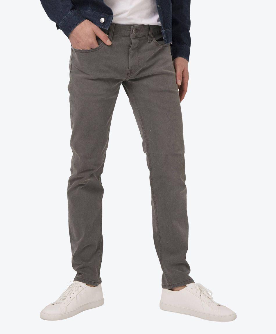 Regular Dunn - O3 Grey